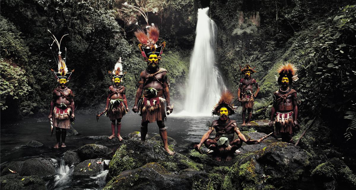 North Sentinel Island Mystery Lost Tribe