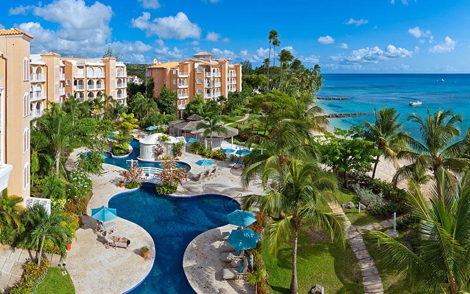 Smallest Countries - Barbados